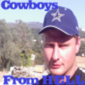 COWBOYS PODCAST