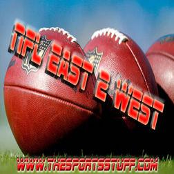 TSS:NFL East 2 West