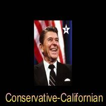 The conservative californian