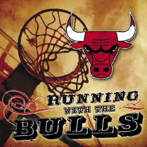 TSS: Running With The Bulls - Chicago Bulls Podcast