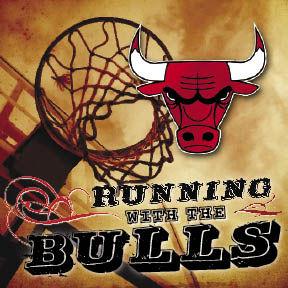 TSS: Running With The Bulls - Chicago Bulls Podcast