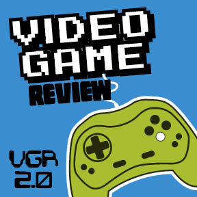TSS: VGR Video Game Review 2.0