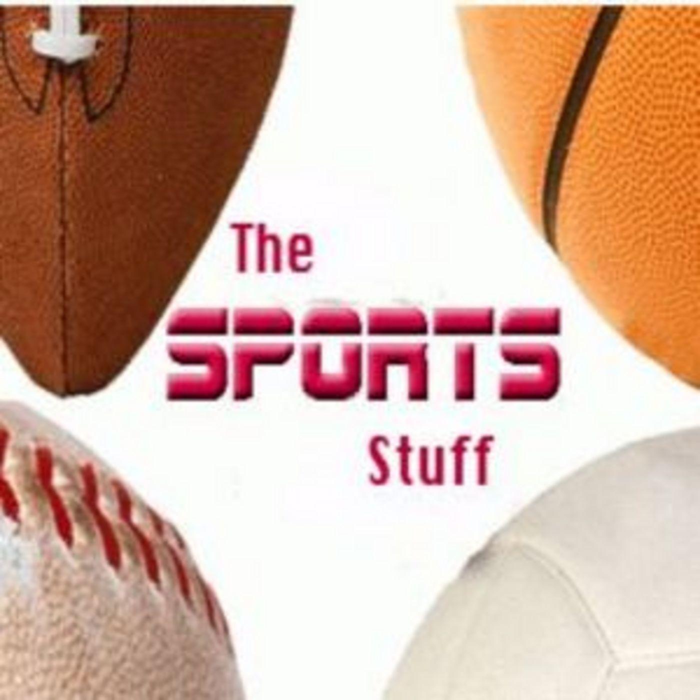 <![CDATA[TSS:The Sports Stuff Podcasting Network]]>