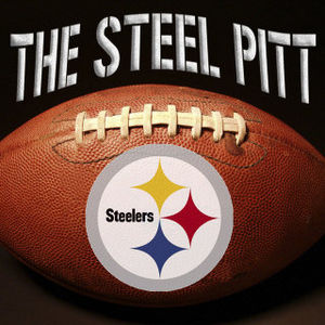 TSS:The Steel Pitt Steelers Podcast