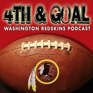 TSS:Redskins 4th And Goal