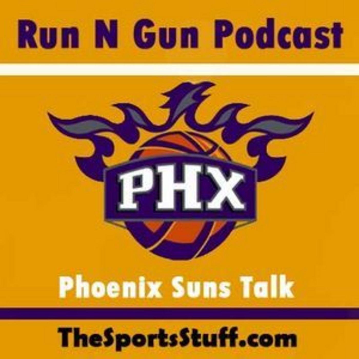 <![CDATA[TSS:Run N Gun - Phoenix Suns]]>
