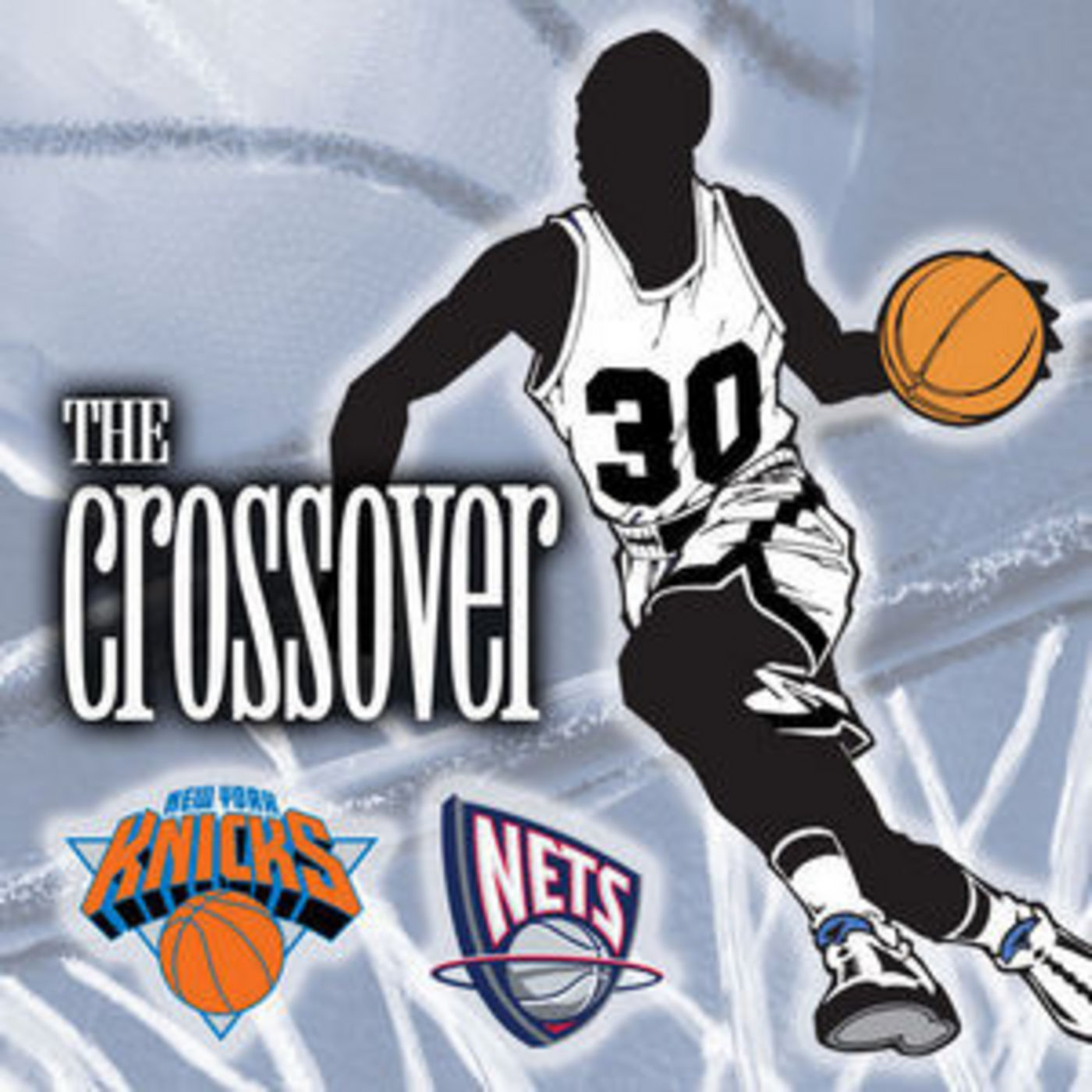 <![CDATA[TSS:The NBA Crossover-Knicks And Nets]]>