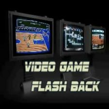 TSS:Video Game Flash Back