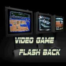 TSS:Video Game Flash Back