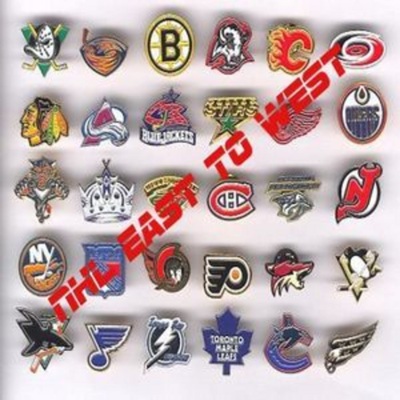 <![CDATA[TSS:NHL East To West]]>