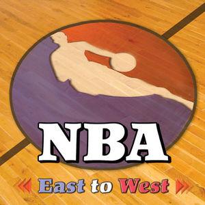 TSS:NBA East To West