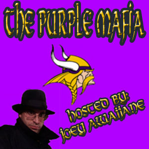 TSS:Purple Mafia -Minnesota Vikings Podcast-