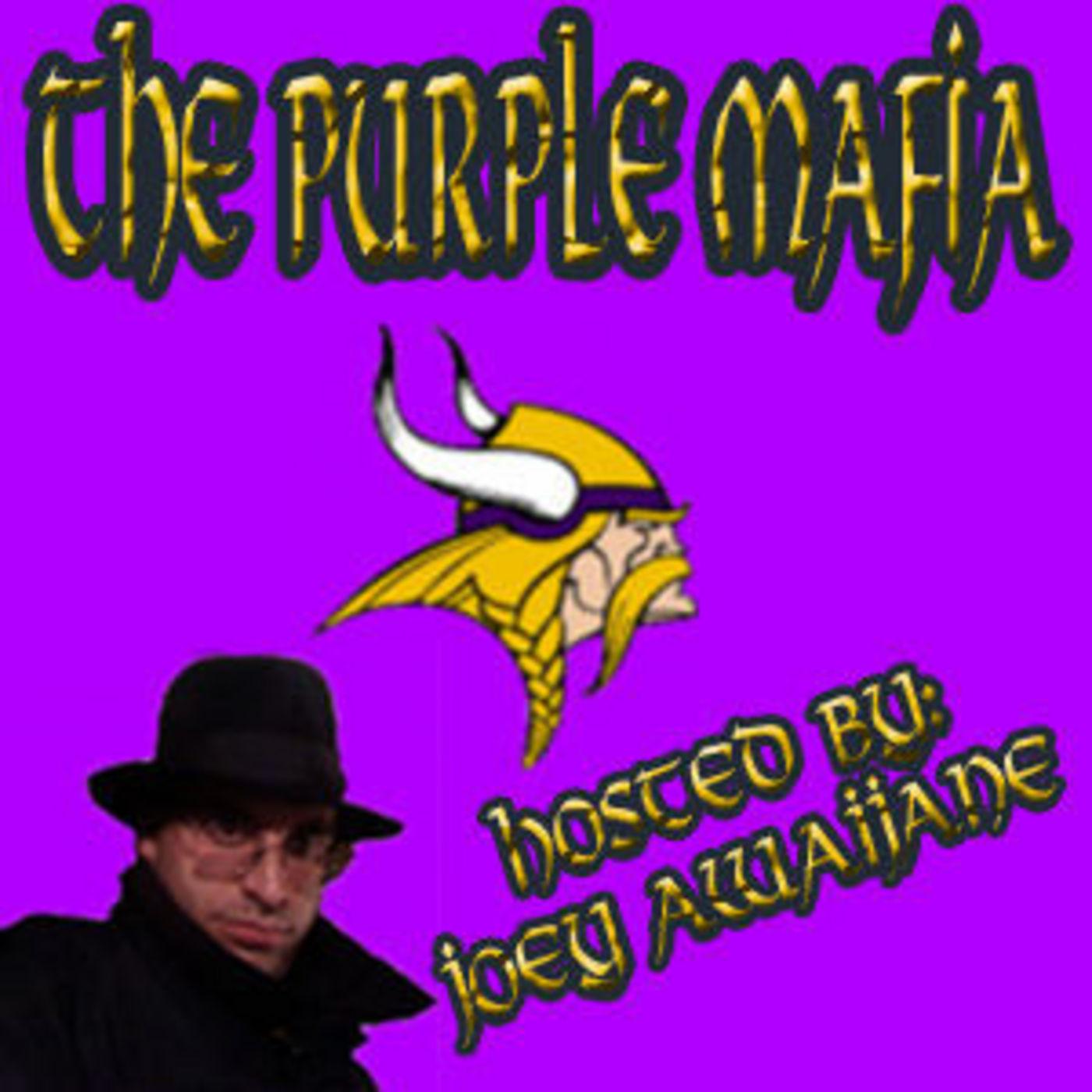 <![CDATA[TSS:Purple Mafia -Minnesota Vikings Podcast-]]>