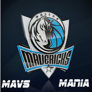 TSS: Mavs Mania -Dallas Mavericks Podcast
