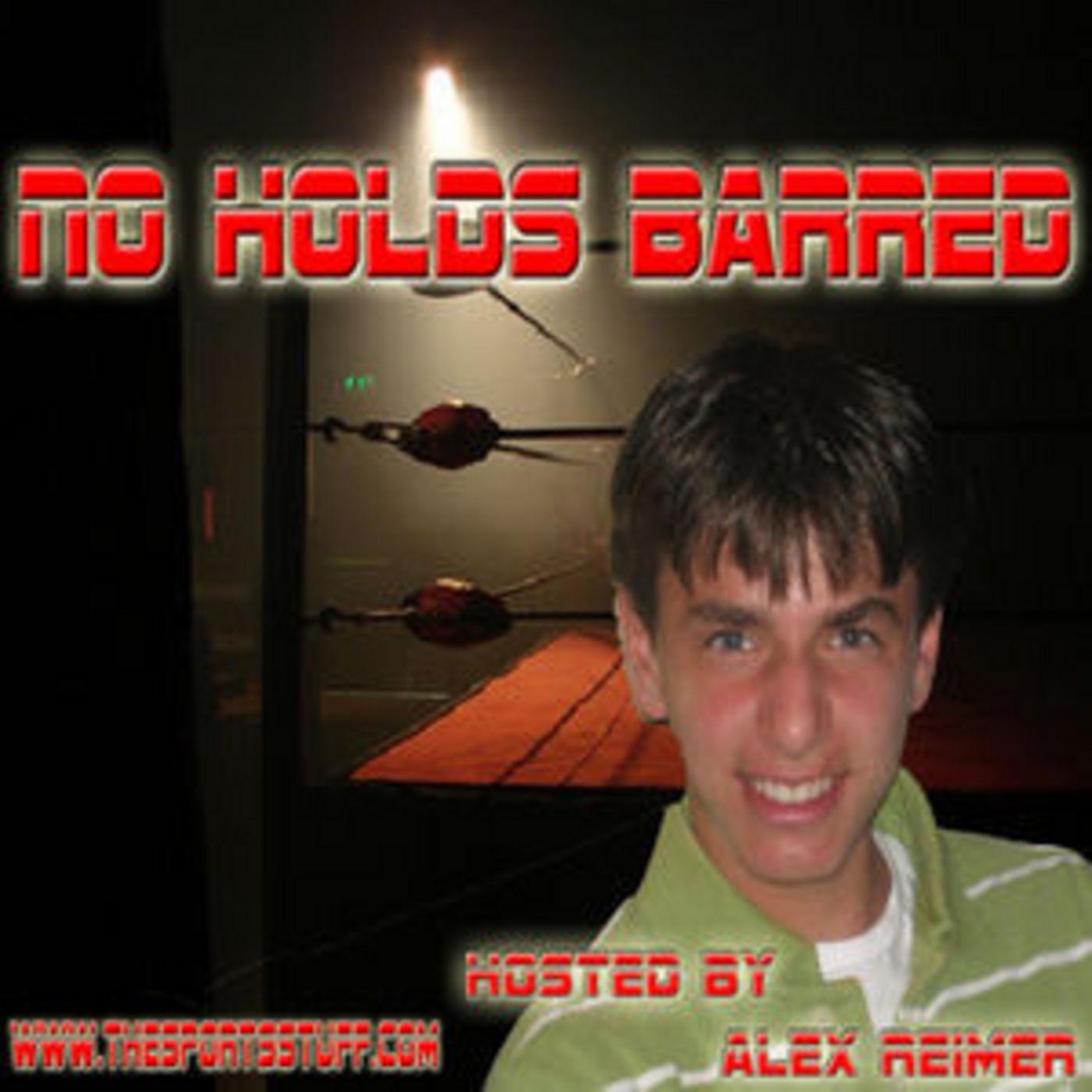 <![CDATA[TSS:No Holds Barred]]>