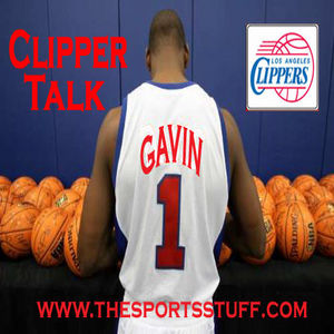 TSS:Clippers Talk