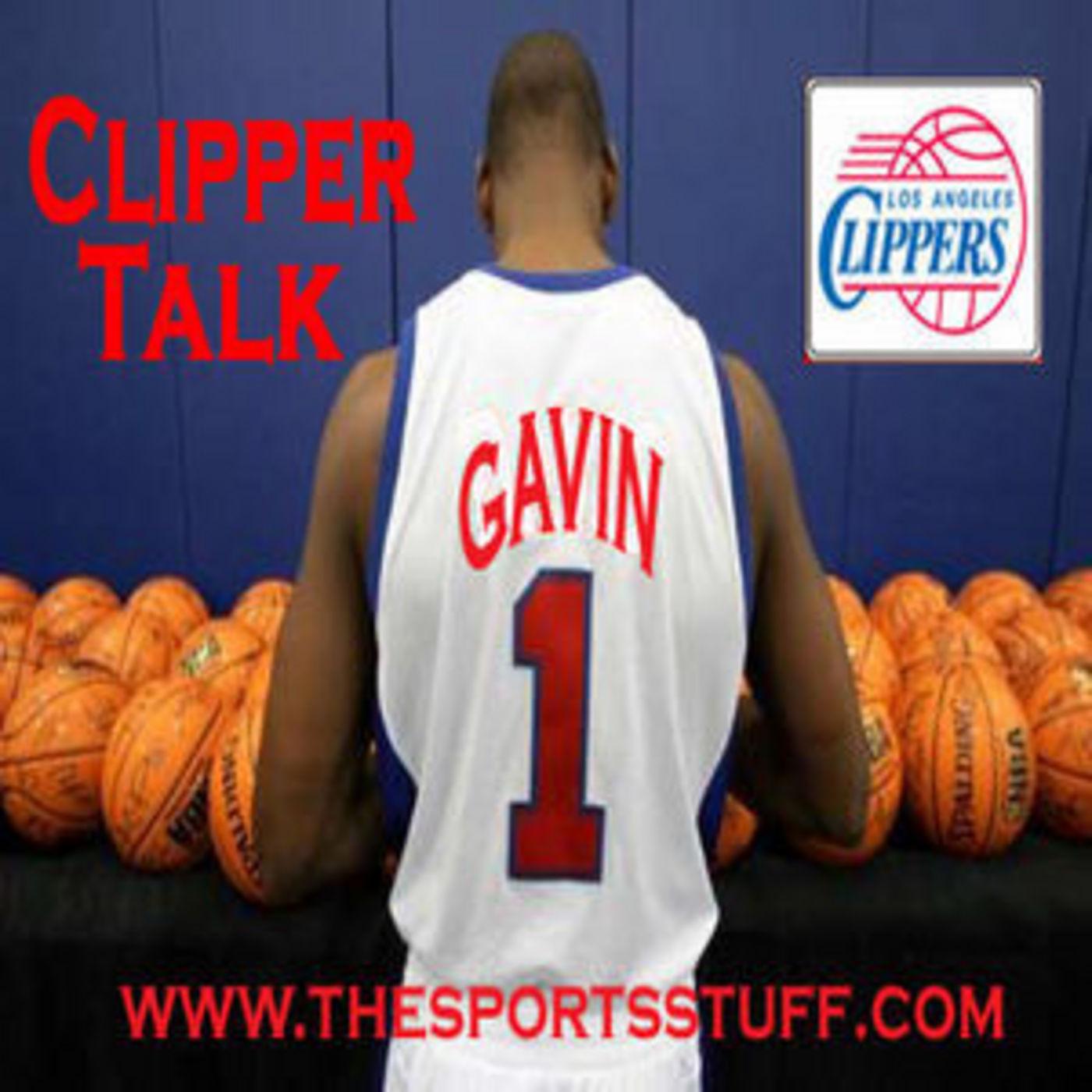 <![CDATA[TSS:Clippers Talk]]>